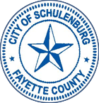 City of Schulenburg, TX